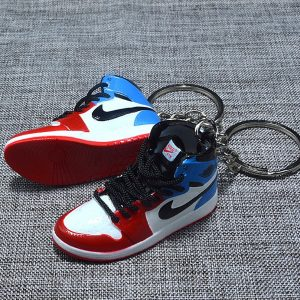 Mini Sneakers For Fingers And Action Figures. Free Delivery ...